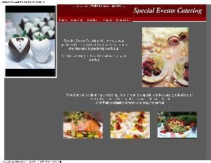 Special Events Catering