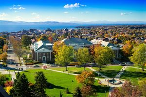 The University of Vermont Event Services
