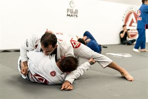 Gracie Barra Northridge