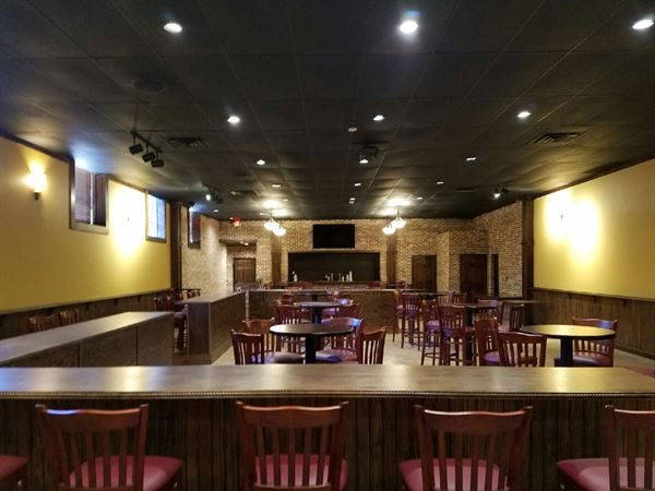 Party Venues In Jackson Ms