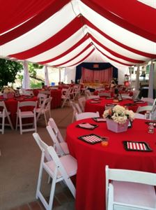 Tiffanys Event Rentals