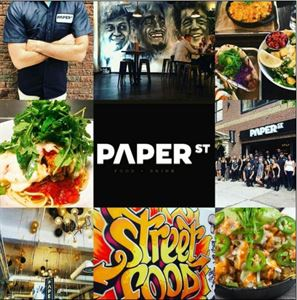 Paper St.
