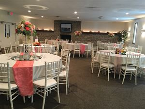 Tall Timbers Banquet and Catering