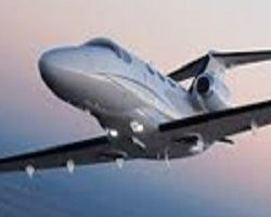 Private Jet Charter Flights Las Vegas