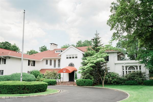 Caperberry Events- C.V. Rich Mansion - White Plains, NY ...