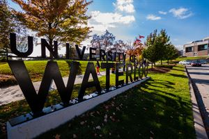 Catering & Event Services at the University of Waterloo