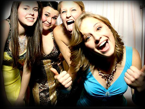 PROSTAR PHOTO BOOTH RENTAL SANTA BARBARA CA