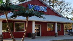 Kona Ice Columbia LLC