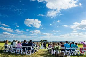Scenic Village at Harvest Drive Wedding and Events