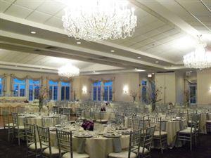 Ambassador Grand Ballroom