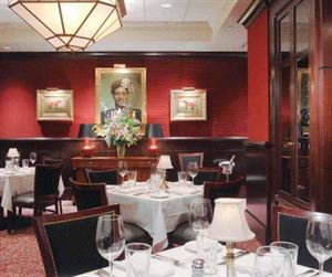 The Capital Grille on 42nd Street