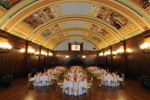 Florentine Ballroom