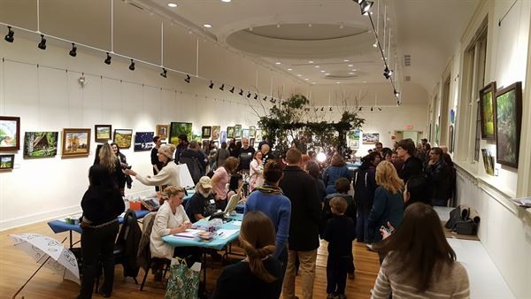 Marketview Arts York Pa Wedding Venue