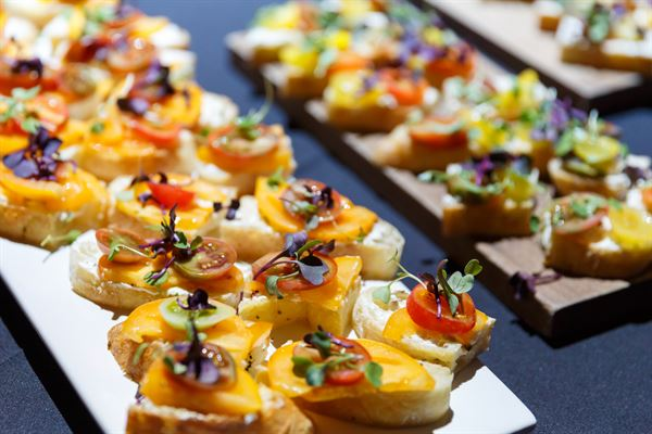 Blueprint events vancouver bc caterer blueprint events malvernweather Gallery