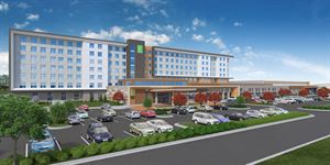 Embassy Suites by Hilton Hotel and Conference Center, Noblesville/Indianapolis