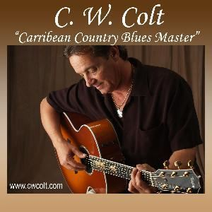 C.W. Colt ~ Florida Music