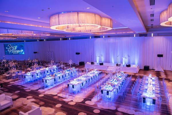 Event Audio Visual Services