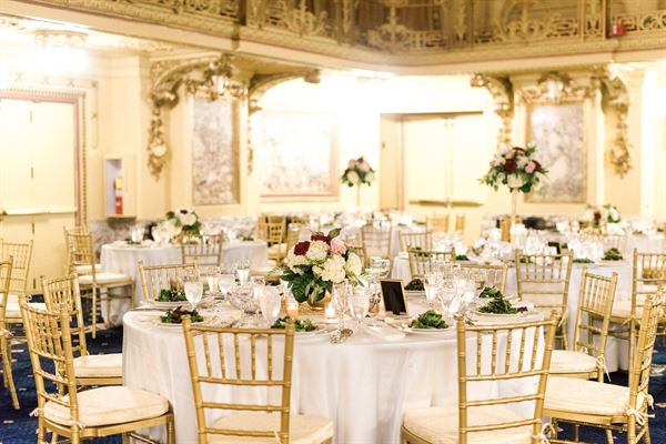 Party Venues in Chicago, IL - 600 Venues | Pricing