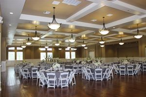 Phillips Event Center