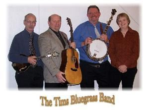 Tims Bluegrass Band