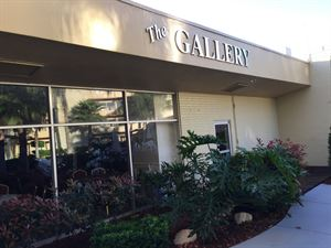 The Gallery Banquet Hall