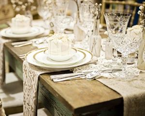 First Class Events & Venues