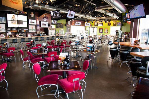 Fratello's Waterfront Brewery & Restaurant