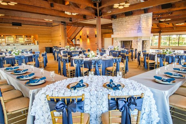 Hilliard Wedding Venues Watersedge
