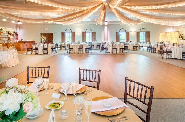 Delaware Wedding Venues Brookshire