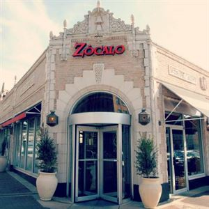 Zocalo - Mexican Cuisine and Tequileria