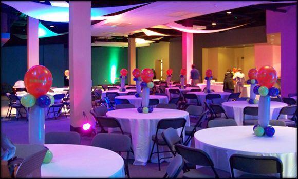 Northland Performing Arts Center (NPAC)