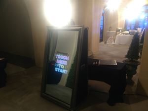 Photo Booth By Custom Occasions (COE)/ Mirror Me Booth by COE