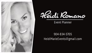 HeidiMarie Events