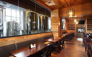 Granite City Food & Brewery - Lyndhurst