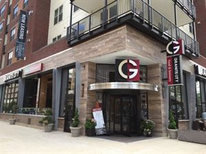 Granite City Food & Brewery - National Harbor