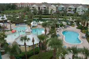 Calypso Cay Hotel And Suites