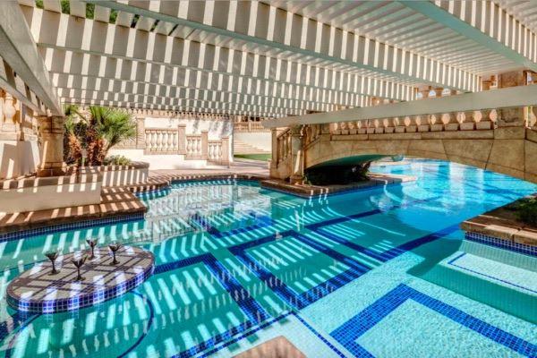Rancho Mirage Event Estate