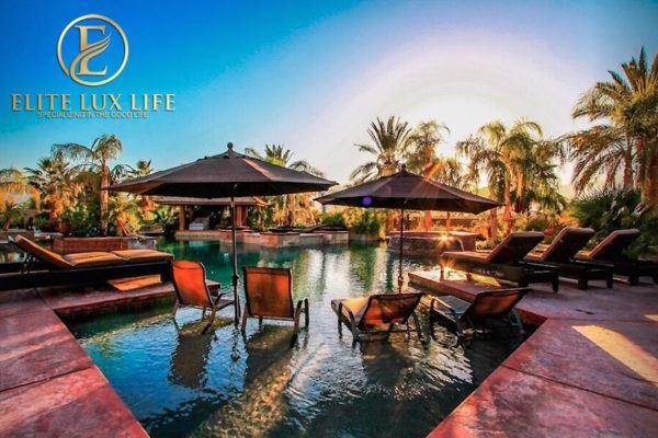 Rancho Mirage Paradise Estate