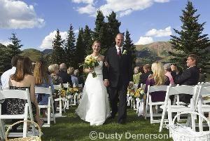 The Mountain (Wedding) Garden