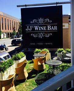 JJs Wine Bar