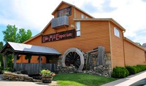 Olde Mill Emporium Reception Facility