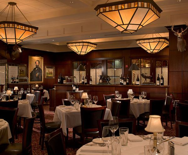 The Capital Grille Phoenix
