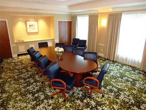 Monhegan Board Room