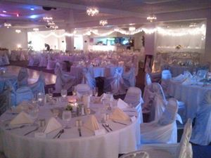The Carriage House Plus & Hi-Style Caterers Banquet Facility