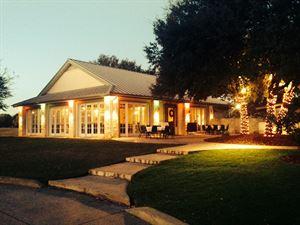 Silverhorn Golf Club