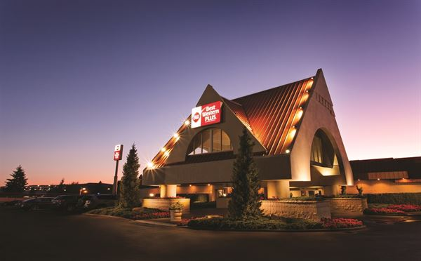 Best Western Plus - Coeur d'Alene Inn