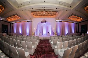 Wedding venues in downtown tampa fl 135 venues pricing hilton tampa downtown junglespirit Images