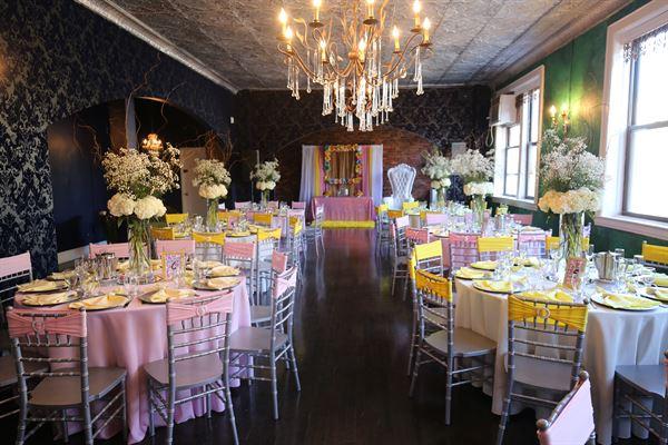 Casa Bella Hall Bronx Ny Party Venue