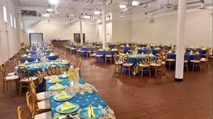 All Saints Banquet and Conference Center