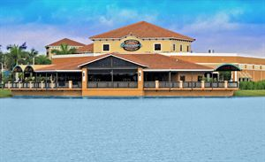 Bokampers Sports Bar & Grill - Miramar